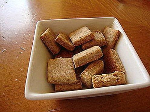 homemade treats