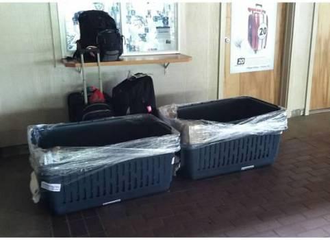 crate transfer
